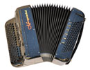 accordéon chromatique basses standard mengascini